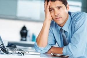 failed bar exam sad lawyer