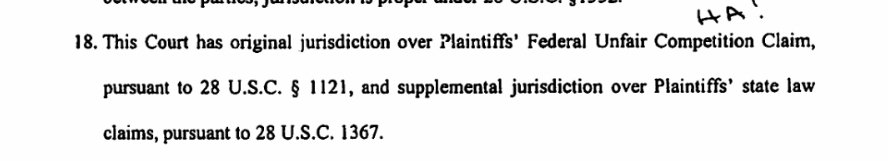 Pro Se Defendant Writes The Answer Every Lawyer Wishes They Could
