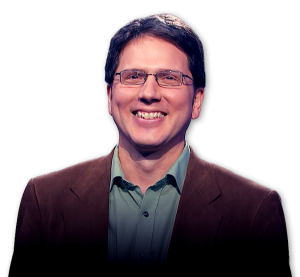 Professor Sean Anderson