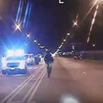 Laquan McDonald last moments