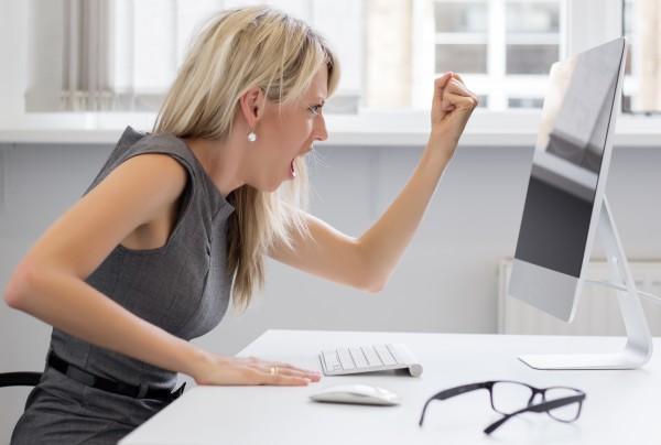 job hate computer
