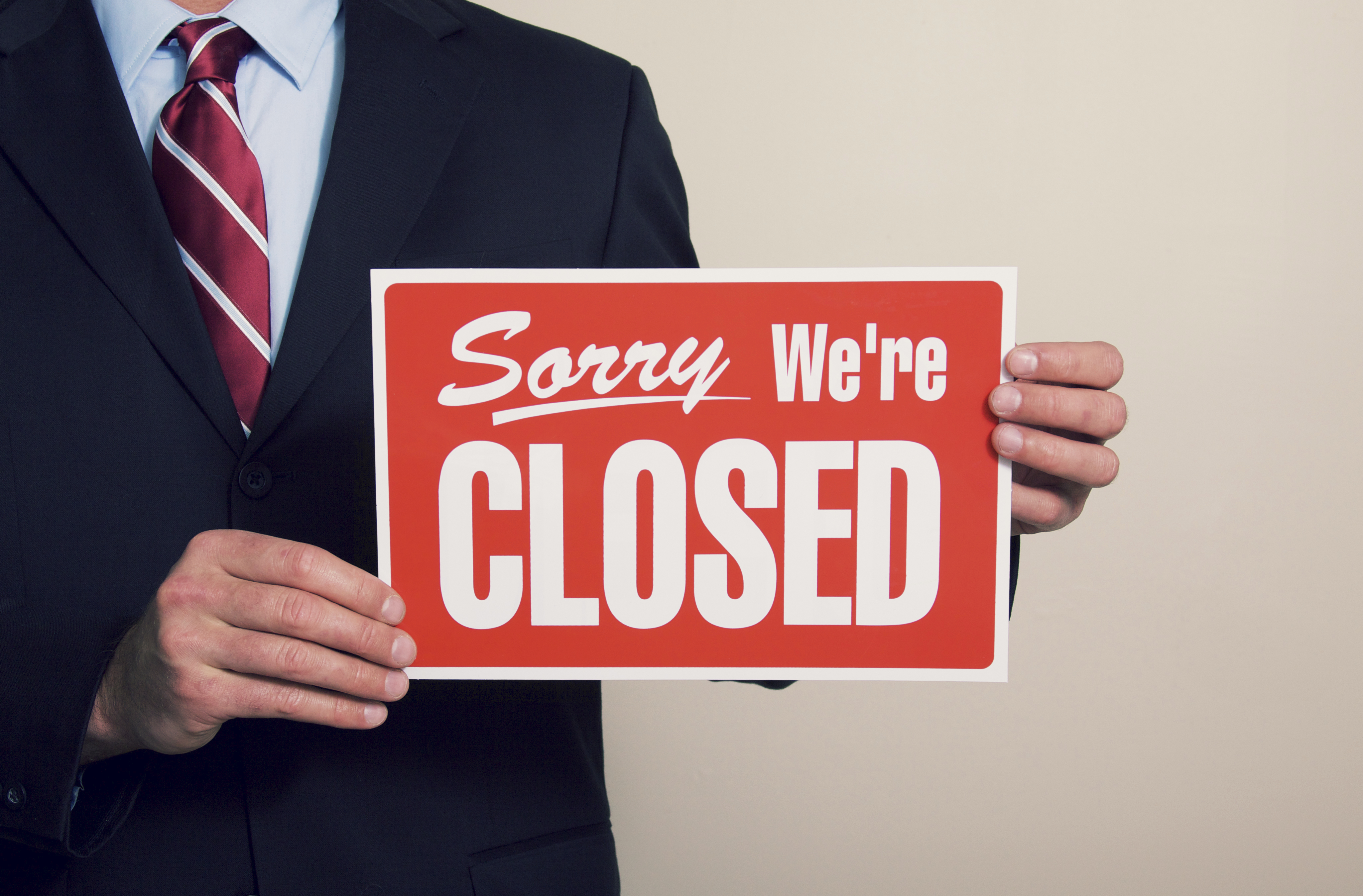 Struggling Firm Will Close Its Doors By Year s End Leave All