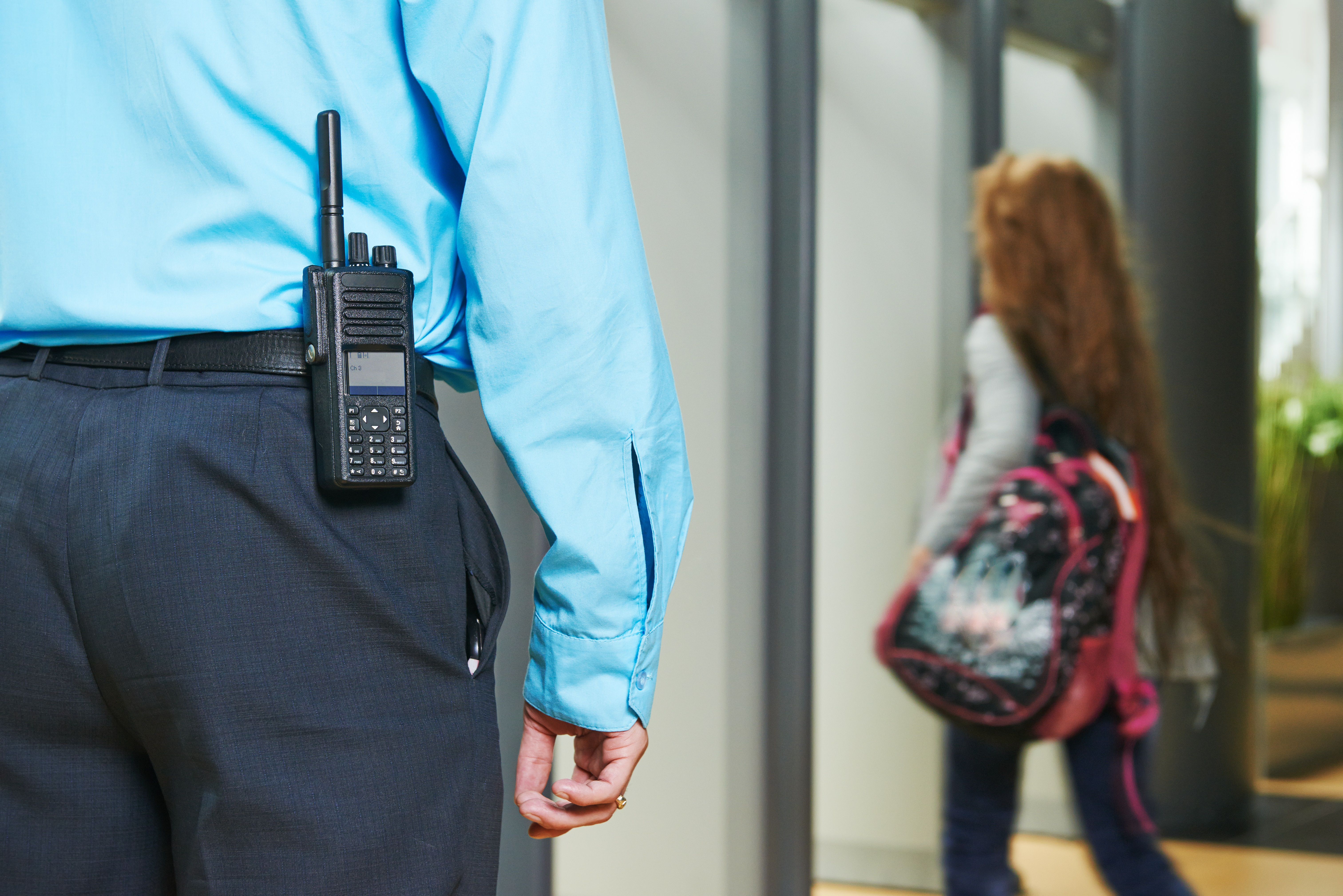 Law School Increases Security After Incident With Former Student