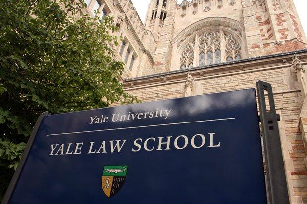 Congrats, You Got Into Yale Law School! Oh Wait….
