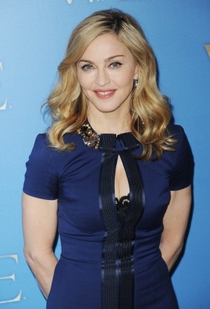 Madonna  (Photo by Stuart Wilson/Getty Images)