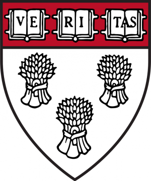 Harvard Law School crest