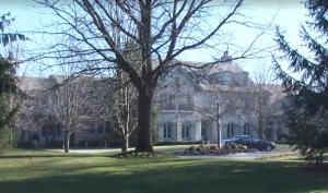 Susan Dlott Stan Chesley mansion