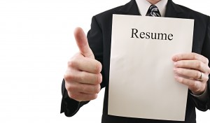 resume job search applicant application lateral move lawyer associate partner