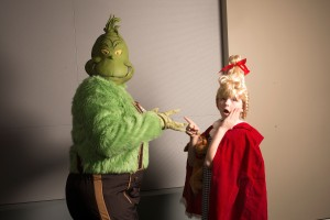 You're a monster, LSAT Grinch! (Photo by Beth Gwinn/Getty Images)