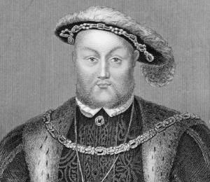 Henry VIII 2