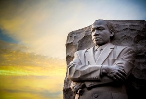 Martin Luther King Jr Mem