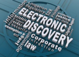 Legaltech New York Prologue: E-Discovery Or Else