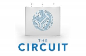 The Circuit - Monica Bay - featured RF LF