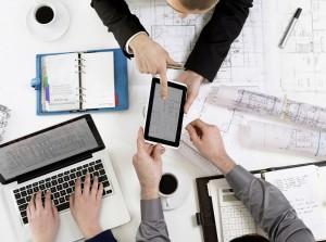 planner planning collaboration cooperation teamwork