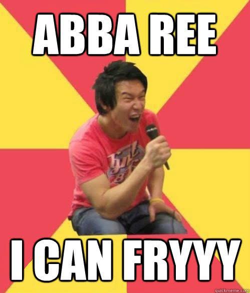 Funny Karaoke Memes : Minority on racist memeing at cornell law