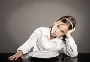 Dinner child