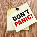 Dont Panic