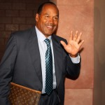 O.J. Simpson (Photo by Steve Marcus-Pool/Getty)