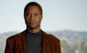 Cuba Gooding, Jr. as O.J. Simpson. (Credit: FX, Fox 21 TVS, FXP)