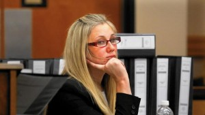 Anna Alaburda (Photo via Peggy Peattie / San Diego Union-Tribune)