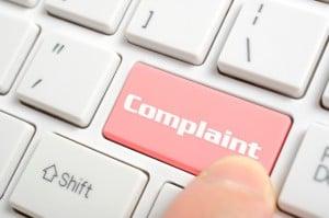 The No Complaint Rule