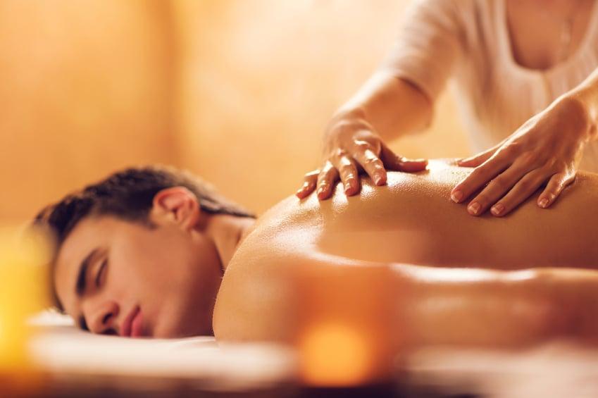 happy ending stockholm anu massage