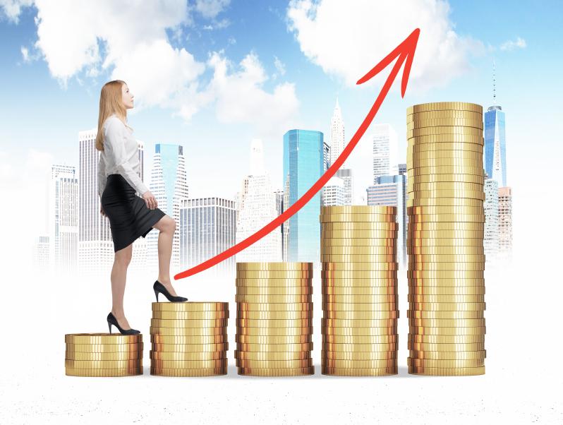 「raising salary」的圖片搜尋結果