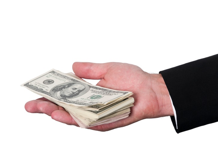 2016 salary increase above the law