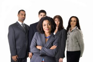 minority lawyers associates of color diversity