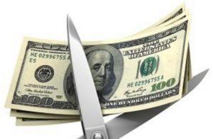 money price cut LF RF