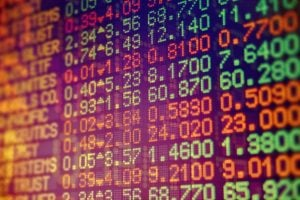 Algorithmic Trading Is Changing Markets