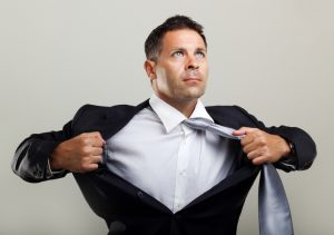 superhero superman in house counsel lawyer 300x211 - From The Career Files: Do You Have What It Takes To Be Self-Employed?