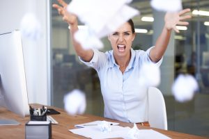 From The Career Files: Why Stress Isn't Necessary
