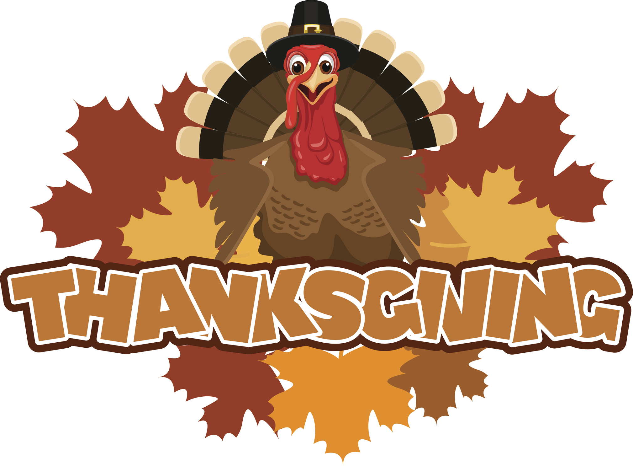 formalizing our thanksgiving celebrations above the law