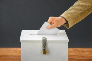 Stuffing the (virtual) ballot box.