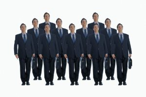 white men white male lawyers partners diversity 300x200 - The Most Lawyers In The World