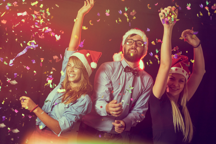 3 tips to avoid being deposed about your holiday party above the law