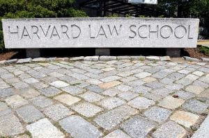 Dear Trump: Please Stop Hiring Harvard Law Grads Because We Are The Actual Worst