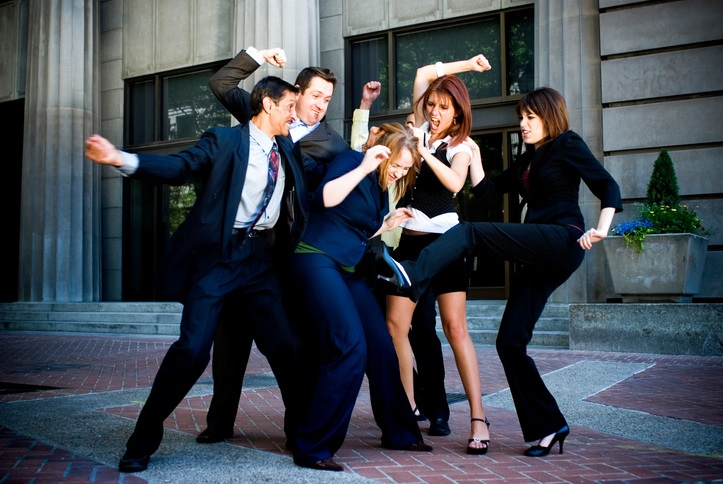 Dealing With Difficult Opposing Counsel: How To Keep Your Cool When Negotiations Get Heated