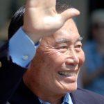 George Takei (by Angela George via Wikimedia)