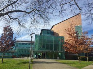 University of Washington School of Law (photo by Allison Peryea)