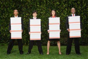 Biglaw Firm Pushing Out Senior Associates