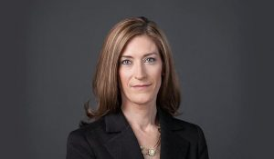 Rachel Brand 300x175 - Rachel Brand, Third In Line At Justice, Is Stepping Down — And NOW I'm Worried Trump Is About To Fire Rosenstein