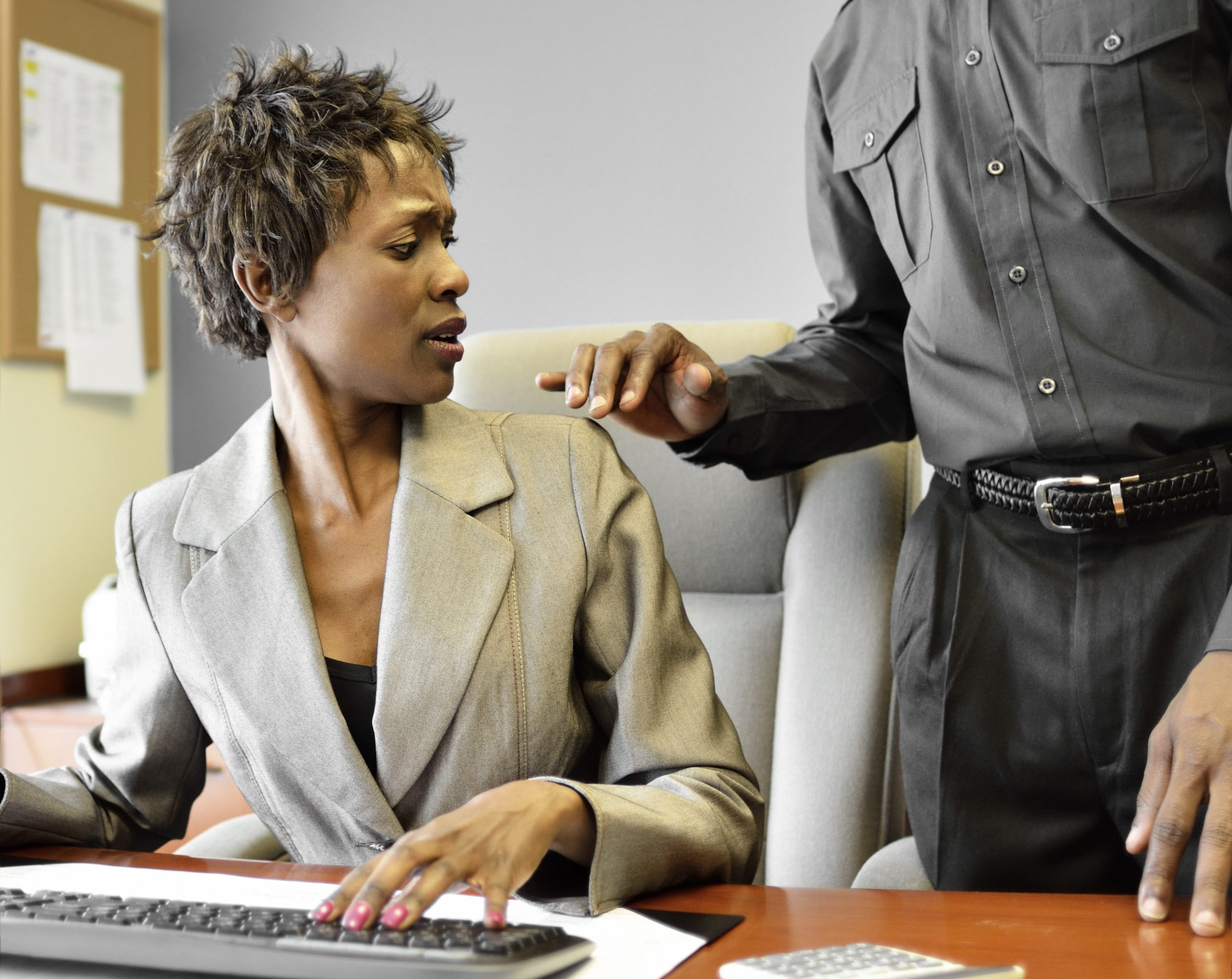 Wonderful The Pink Ghetto: Disgusting Displays Of Sexual Harassment At Law Firms |  Above The Law