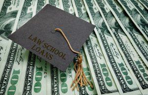 Law School loan debt