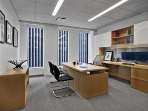 White Amp Case Has Built The New Modern Law Firm Office