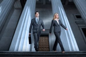 If You Are Not Really A Trial Lawyer, Do Not Try To Be One