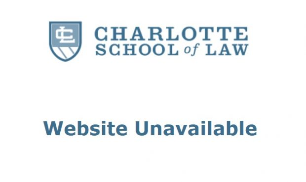 charlotte school of law is closing effective immediately above