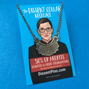 14a034e02 The Perfect RBG-Inspired Accessory For These Trying Times | Above ...