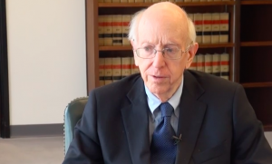 Judge Posner's Retirement And The Midlife Career Crisis
